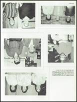 1988 West Bend High School Yearbook Page 178 & 179