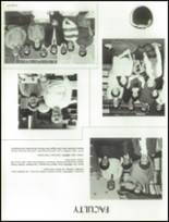 1988 West Bend High School Yearbook Page 182 & 183