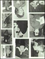 1988 West Bend High School Yearbook Page 184 & 185