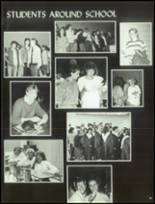 1988 West Bend High School Yearbook Page 186 & 187