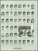 1988 West Bend High School Yearbook Page 192 & 193