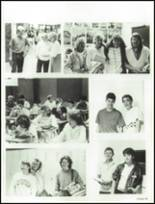 1988 West Bend High School Yearbook Page 194 & 195