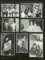 1988 West Bend High School Yearbook Page 196 & 197