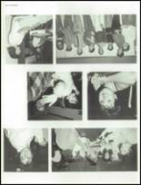 1988 West Bend High School Yearbook Page 204 & 205