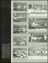 1988 West Bend High School Yearbook Page 216 & 217