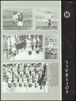 1988 West Bend High School Yearbook Page 218 & 219