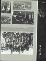 1988 West Bend High School Yearbook Page 220 & 221