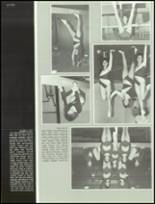1988 West Bend High School Yearbook Page 222 & 223