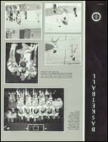 1988 West Bend High School Yearbook Page 224 & 225