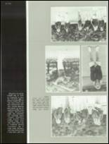 1988 West Bend High School Yearbook Page 228 & 229