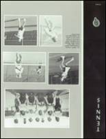 1988 West Bend High School Yearbook Page 230 & 231