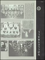 1988 West Bend High School Yearbook Page 232 & 233
