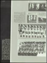 1988 West Bend High School Yearbook Page 236 & 237