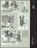 1988 West Bend High School Yearbook Page 238 & 239