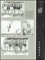 1988 West Bend High School Yearbook Page 240 & 241