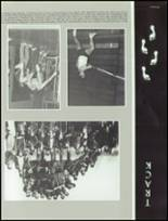 1988 West Bend High School Yearbook Page 242 & 243