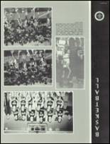 1988 West Bend High School Yearbook Page 246 & 247