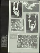 1988 West Bend High School Yearbook Page 248 & 249