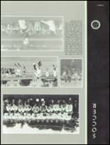 1988 West Bend High School Yearbook Page 250 & 251