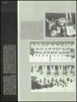 1988 West Bend High School Yearbook Page 252 & 253