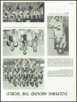 1988 West Bend High School Yearbook Page 280 & 281