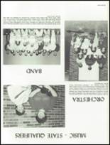 1988 West Bend High School Yearbook Page 284 & 285