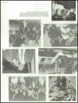1988 West Bend High School Yearbook Page 290 & 291