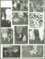 1988 West Bend High School Yearbook Page 292 & 293