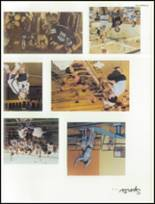 1988 West Bend High School Yearbook Page 294 & 295