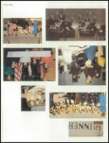 1988 West Bend High School Yearbook Page 298 & 299