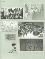 1988 West Bend High School Yearbook Page 300 & 301