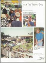 1996 Calvary Chapel School Yearbook Page 12 & 13