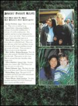 1996 Calvary Chapel School Yearbook Page 20 & 21