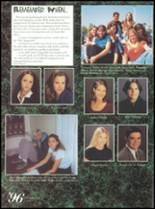 1996 Calvary Chapel School Yearbook Page 24 & 25