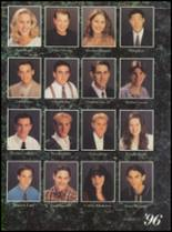 1996 Calvary Chapel School Yearbook Page 30 & 31