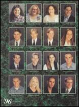1996 Calvary Chapel School Yearbook Page 32 & 33