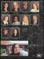 1996 Calvary Chapel School Yearbook Page 34 & 35