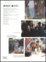 1996 Calvary Chapel School Yearbook Page 36 & 37