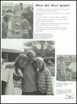 1996 Calvary Chapel School Yearbook Page 44 & 45