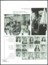 1996 Calvary Chapel School Yearbook Page 46 & 47