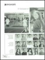 1996 Calvary Chapel School Yearbook Page 50 & 51
