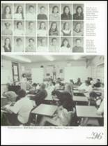 1996 Calvary Chapel School Yearbook Page 56 & 57