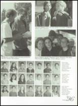 1996 Calvary Chapel School Yearbook Page 60 & 61