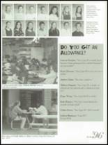 1996 Calvary Chapel School Yearbook Page 62 & 63