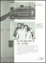 1996 Calvary Chapel School Yearbook Page 66 & 67
