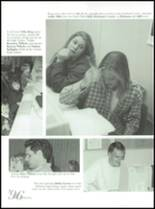 1996 Calvary Chapel School Yearbook Page 70 & 71