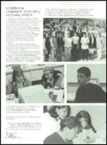 1996 Calvary Chapel School Yearbook Page 72 & 73