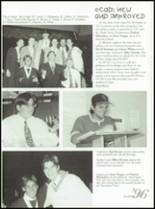 1996 Calvary Chapel School Yearbook Page 74 & 75