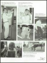 1996 Calvary Chapel School Yearbook Page 78 & 79