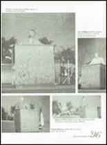 1996 Calvary Chapel School Yearbook Page 84 & 85